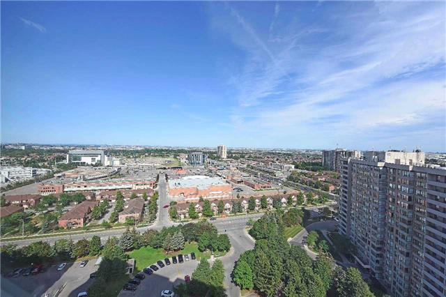 Condo Apartment at 30 Malta Ave, Unit 2110, Brampton, Ontario. Image 6