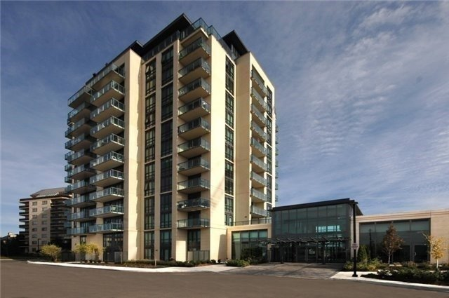 Condo Apartment at 45 Yorkland Blvd, Unit 408, Brampton, Ontario. Image 1
