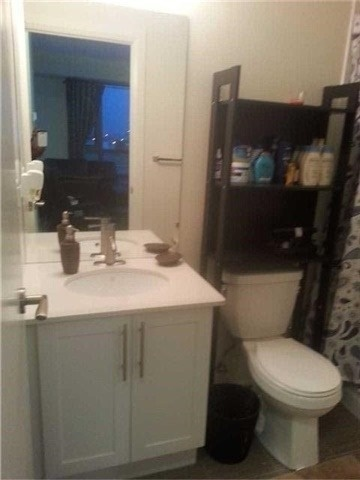 Condo Apartment at 45 Yorkland Blvd, Unit 408, Brampton, Ontario. Image 2