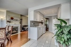 Condo Townhouse at 455 Apache Crt, Unit #37, Mississauga, Ontario. Image 19