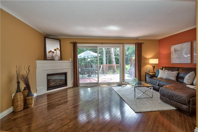 Condo Detached at 1835 Hyde Mill Cres, Mississauga, Ontario. Image 12