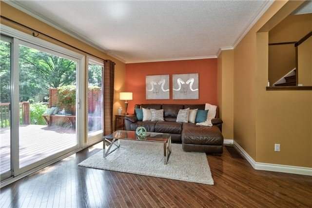Condo Detached at 1835 Hyde Mill Cres, Mississauga, Ontario. Image 14