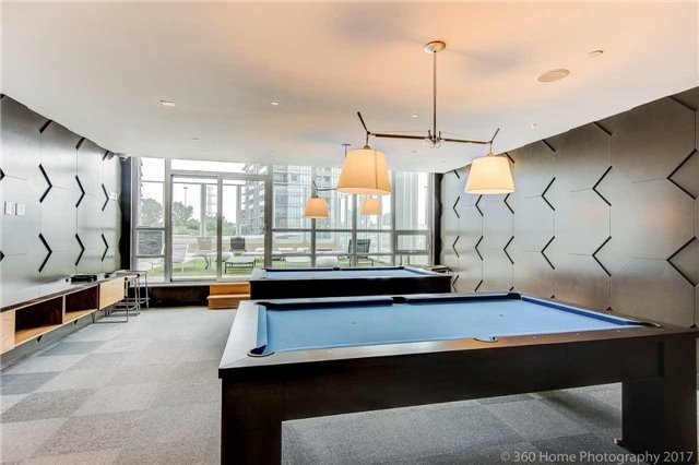 Condo Apartment at 36 Park Lawn Rd, Unit 2310, Toronto, Ontario. Image 10