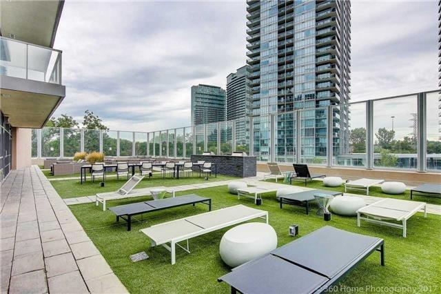 Condo Apartment at 36 Park Lawn Rd, Unit 2310, Toronto, Ontario. Image 11