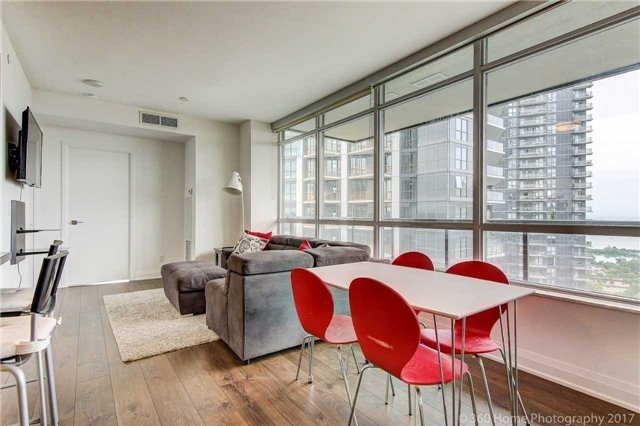 Condo Apartment at 36 Park Lawn Rd, Unit 2310, Toronto, Ontario. Image 13