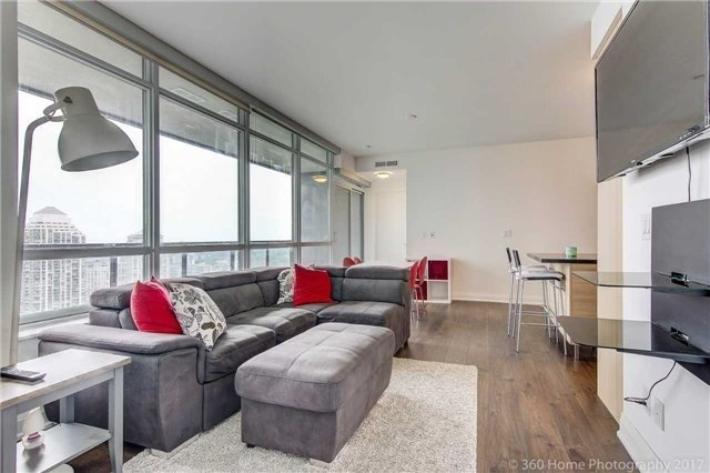 Condo Apartment at 36 Park Lawn Rd, Unit 2310, Toronto, Ontario. Image 15
