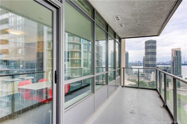 Condo Apartment at 36 Park Lawn Rd, Unit 2310, Toronto, Ontario. Image 7