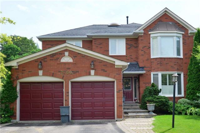 Detached at 2760 Rainbow Cres, Mississauga, Ontario. Image 1