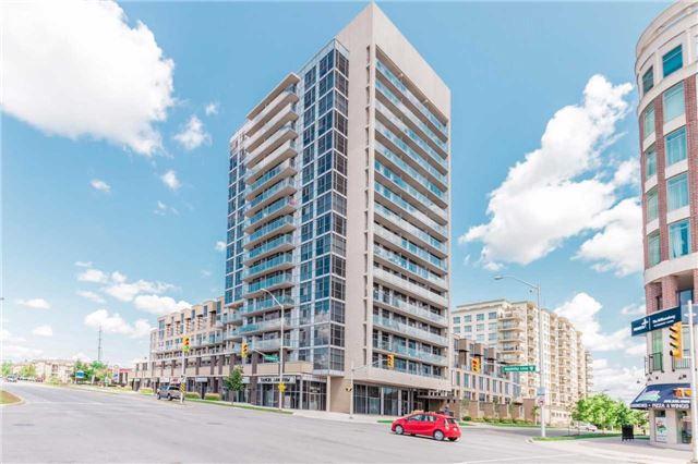 Condo Apartment at 1940 Ironstone Dr, Unit 606, Burlington, Ontario. Image 1