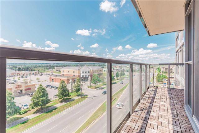 Condo Apartment at 1940 Ironstone Dr, Unit 606, Burlington, Ontario. Image 4