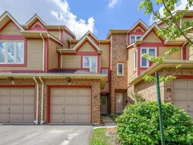 Condo Townhouse at 460 Bristol Rd W, Unit 31, Mississauga, Ontario. Image 12
