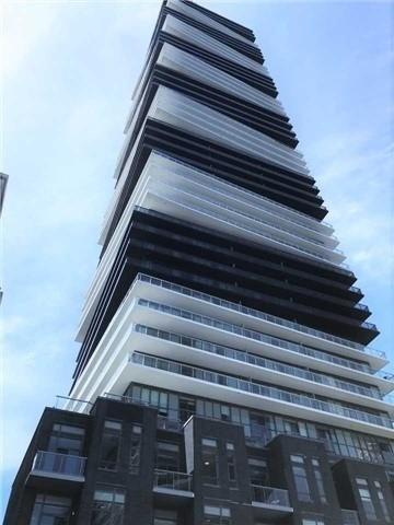 Condo Apartment at 56 Annie Craig Dr, Unit 2003, Toronto, Ontario. Image 1