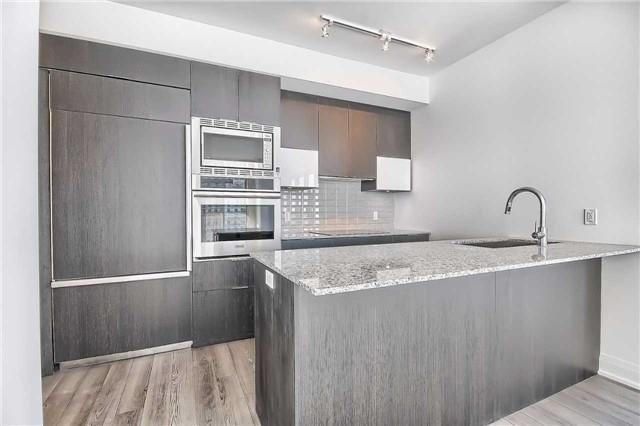 Condo Apartment at 56 Annie Craig Dr, Unit 2003, Toronto, Ontario. Image 17