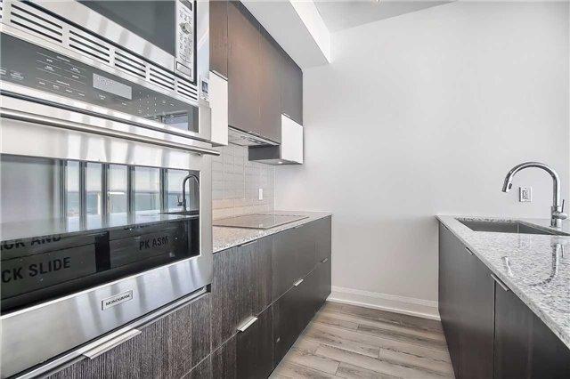 Condo Apartment at 56 Annie Craig Dr, Unit 2003, Toronto, Ontario. Image 18