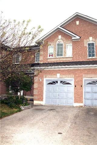 Condo Townhouse at 9800 Mclaughlin Rd, Unit 07, Brampton, Ontario. Image 1