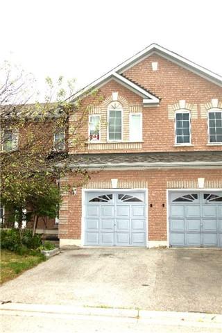 Condo Townhouse at 9800 Mclaughlin Rd, Unit 07, Brampton, Ontario. Image 11