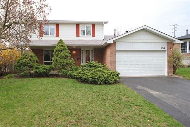 Detached at 2514 Woburn Cres, Oakville, Ontario. Image 1