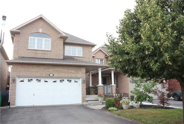 Detached at 34 Headwater Rd, Caledon, Ontario. Image 1
