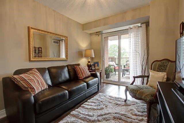 Condo Apartment at 442 Maple Ave, Unit 503, Burlington, Ontario. Image 11