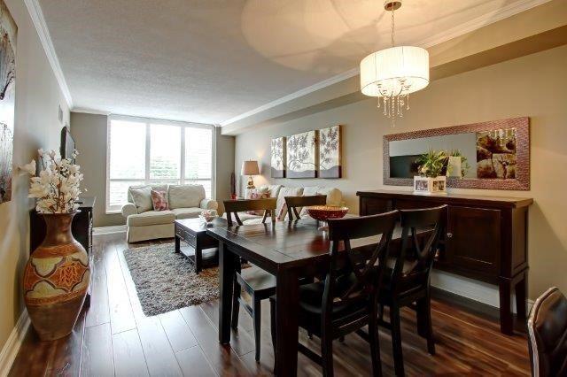 Condo Apartment at 442 Maple Ave, Unit 503, Burlington, Ontario. Image 12