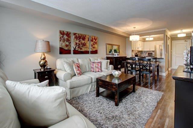 Condo Apartment at 442 Maple Ave, Unit 503, Burlington, Ontario. Image 13