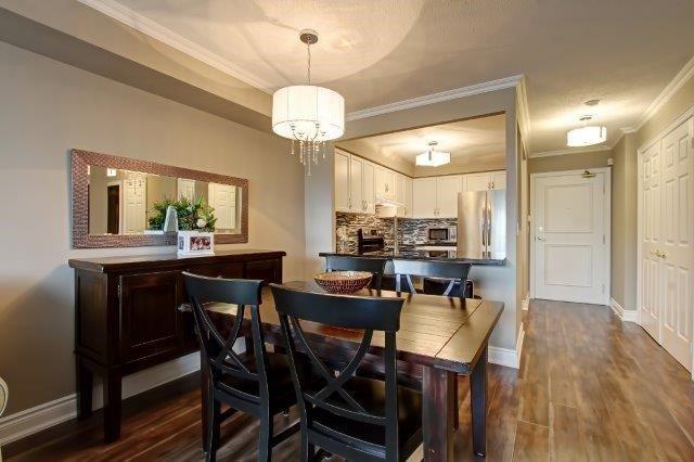 Condo Apartment at 442 Maple Ave, Unit 503, Burlington, Ontario. Image 2