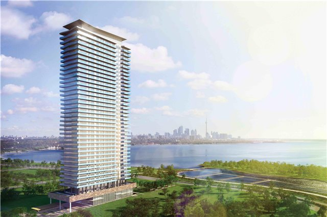 Condo Apartment at 33 Shore Breeze Dr, Unit 2511, Toronto, Ontario. Image 1