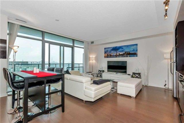Condo Apartment at 105 The Queensway Ave, Unit 3116, Toronto, Ontario. Image 6
