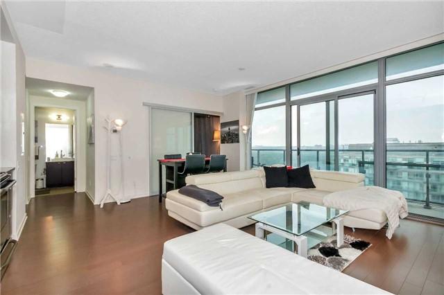 Condo Apartment at 105 The Queensway Ave, Unit 3116, Toronto, Ontario. Image 7
