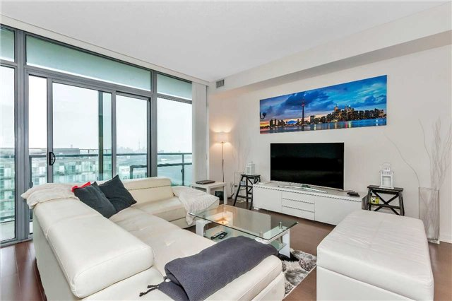 Condo Apartment at 105 The Queensway Ave, Unit 3116, Toronto, Ontario. Image 8