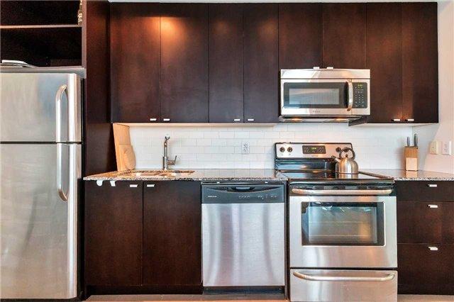 Condo Apartment at 105 The Queensway Ave, Unit 3116, Toronto, Ontario. Image 10