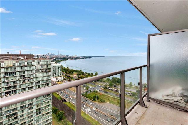 Condo Apartment at 105 The Queensway Ave, Unit 3116, Toronto, Ontario. Image 2