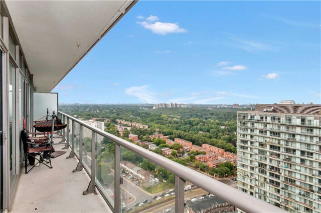 Condo Apartment at 105 The Queensway Ave, Unit 3116, Toronto, Ontario. Image 3
