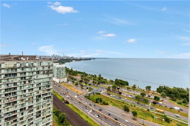 Condo Apartment at 105 The Queensway Ave, Unit 3116, Toronto, Ontario. Image 4