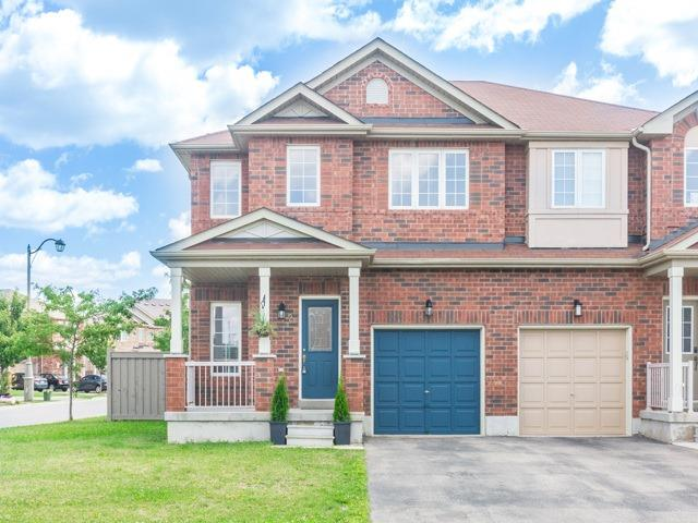 Semi-detached at 2 Flurry Circ, Brampton, Ontario. Image 1