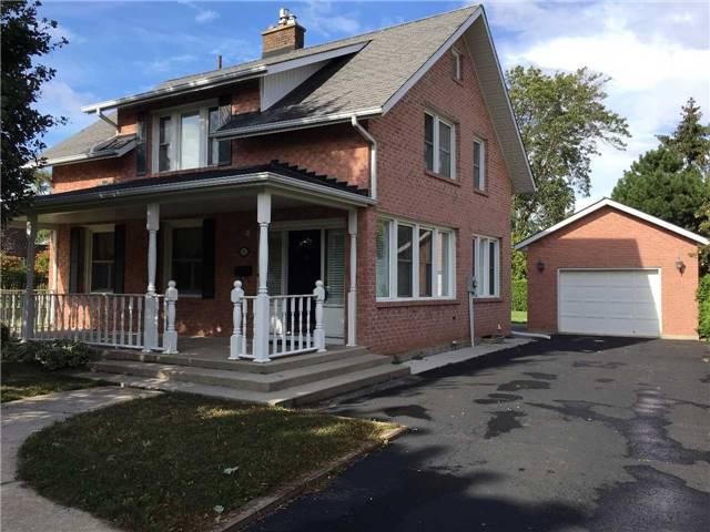 Detached at 215 Morden Rd, Oakville, Ontario. Image 1