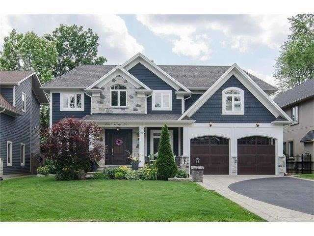 Detached at 462 Bellwood Ave, Oakville, Ontario. Image 1