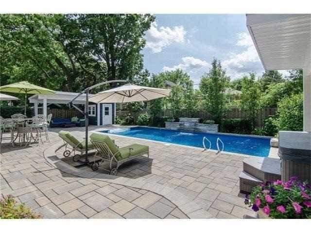 Detached at 462 Bellwood Ave, Oakville, Ontario. Image 11