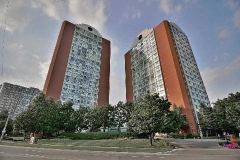 Condo Apartment at 4205 Shipp Dr, Unit 2009, Mississauga, Ontario. Image 1