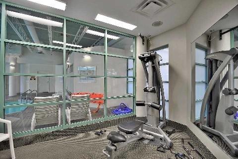 Condo Apartment at 4205 Shipp Dr, Unit 2009, Mississauga, Ontario. Image 8