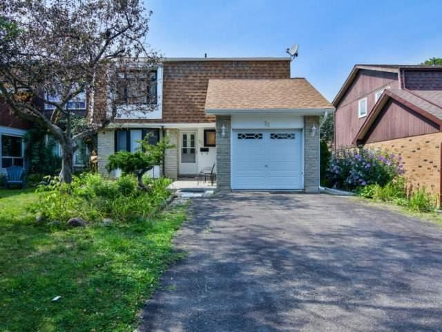 Semi-detached at 22 Lamont Pl, Brampton, Ontario. Image 12