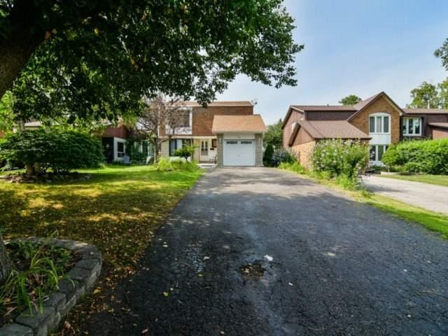 Semi-detached at 22 Lamont Pl, Brampton, Ontario. Image 10