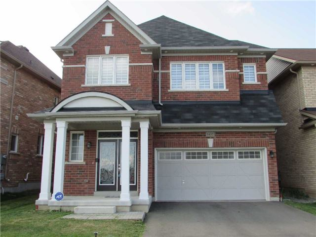 Detached at 1437 Laurier Ave, Milton, Ontario. Image 1