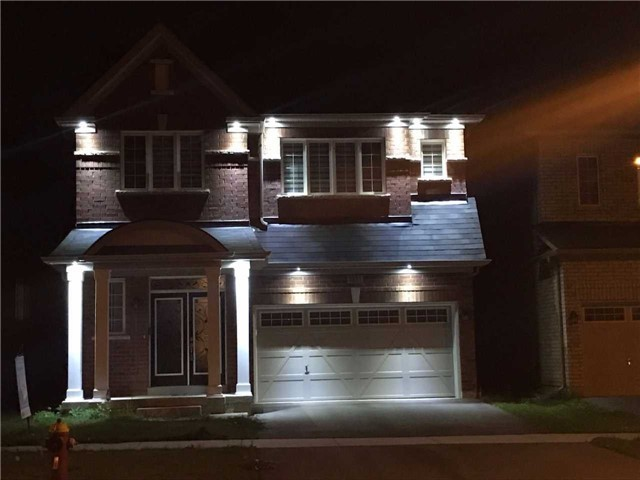 Detached at 1437 Laurier Ave, Milton, Ontario. Image 11