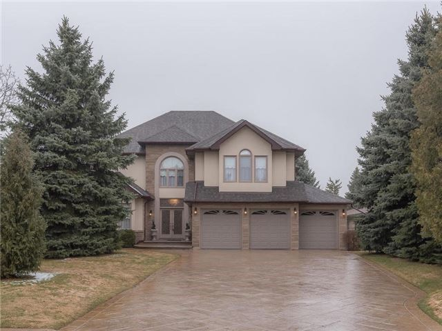 Detached at 526 Conservation Dr, Brampton, Ontario. Image 1
