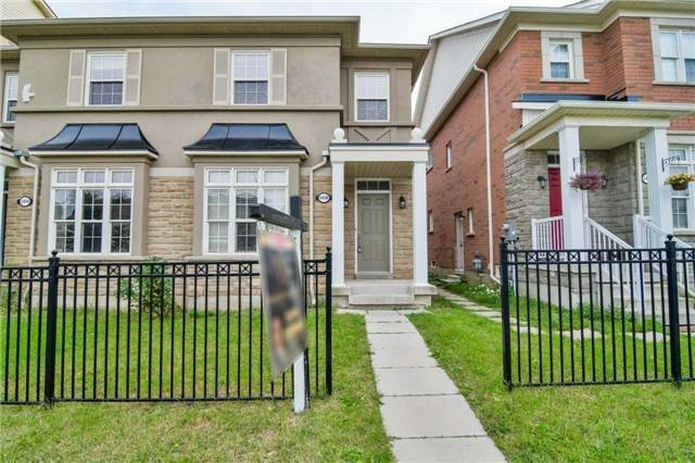 Semi-detached at 5458 Tenth Line, Mississauga, Ontario. Image 1