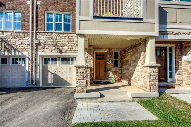 Townhouse at 3088 Mistletoe Gdns, Oakville, Ontario. Image 12
