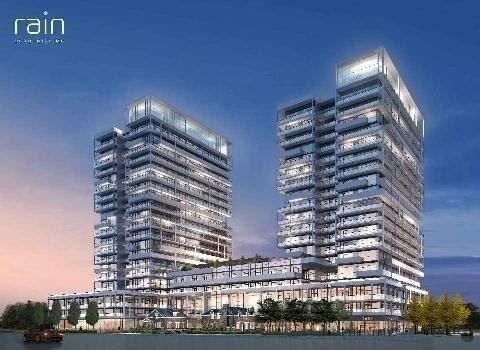 Condo Apartment at 55 Speers Rd, Unit Lph03, Oakville, Ontario. Image 1