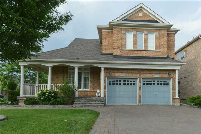 Detached at 3563 Steeple Chase Cres, Mississauga, Ontario. Image 12
