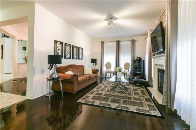 Detached at 3563 Steeple Chase Cres, Mississauga, Ontario. Image 17